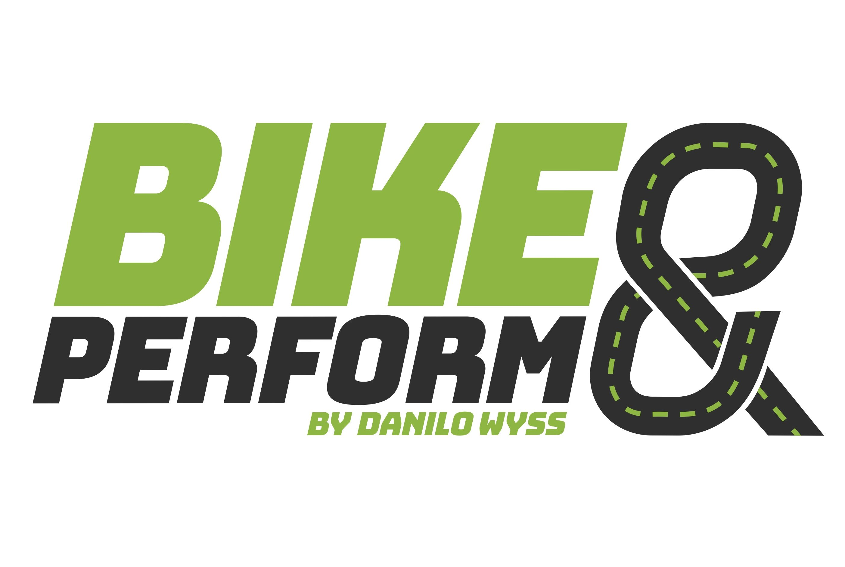 bike and perform
